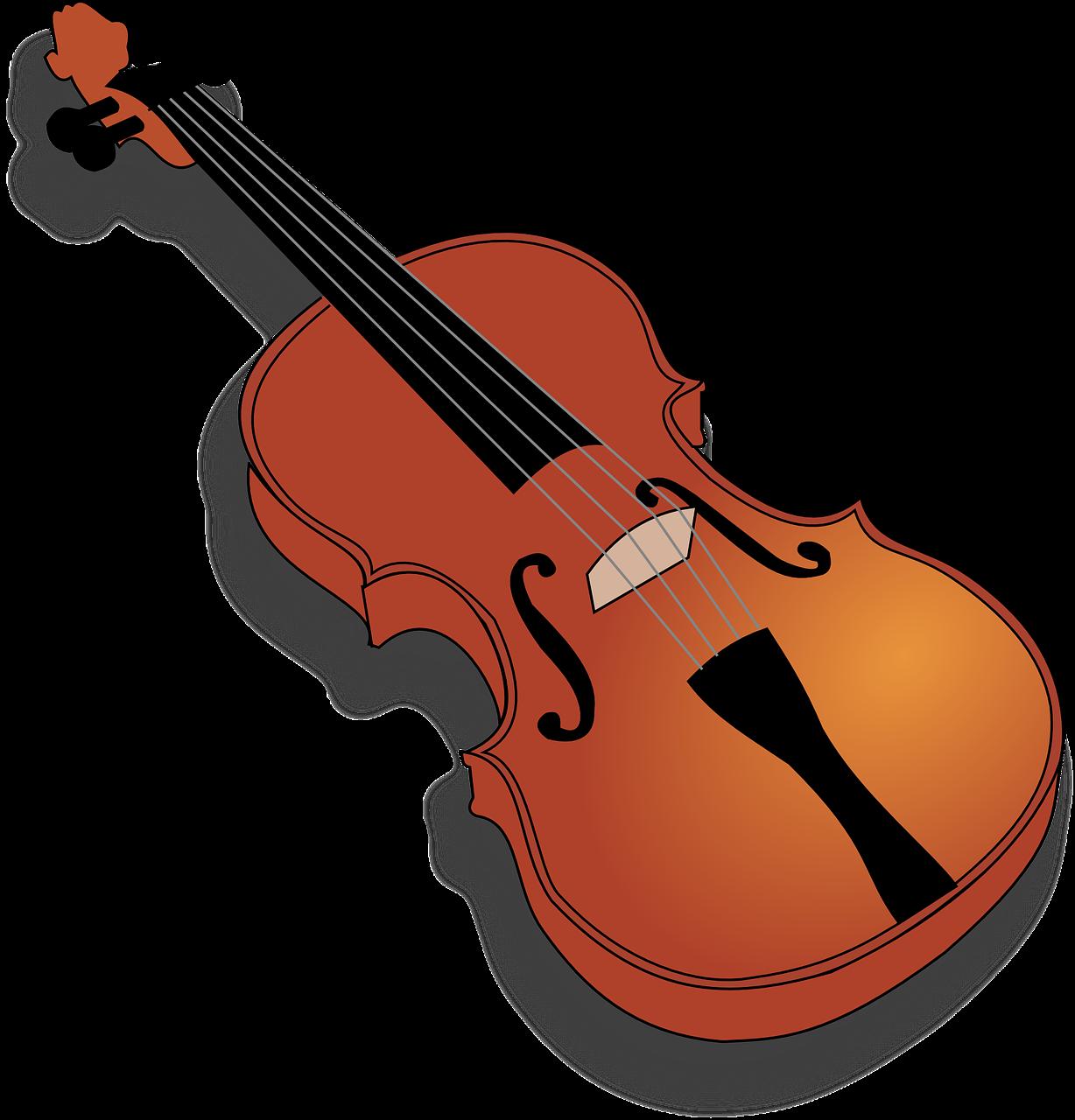 violin-33610_1280