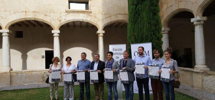 L'EMMiDAT serà la seu de l'Orquestra de Cambra de Mallorca
