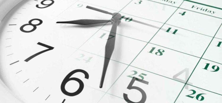 Horaris del curs 2020 – 2021 ACTUALITZATS!!
